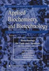 Twenty-fifth Symposium on Biotechnology for Fuels and Chemicals