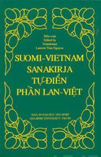 Suomi-vietnam sanakirja