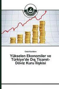 Yukselen Ekonomiler Ve Turkiye'de D Ticaret-Doviz Kuru Li Kisi