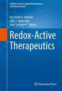 Redox-active Therapeutics