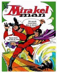 Mirakelman #1501