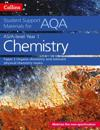 AQA A Level Chemistry Year 1 & AS Paper 2