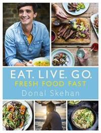 Eat. Live. Go - Fresh Food Fast