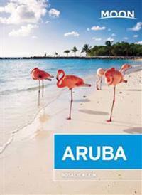 Moon Aruba (2nd ed)