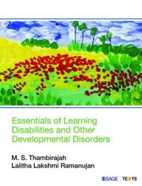Essentials of Learning Disabilities and Other Developmental Disorders