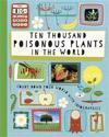 Big countdown: ten thousand poisonous plants in the world