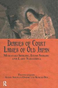 Diaries Of The Court Ladies Of
