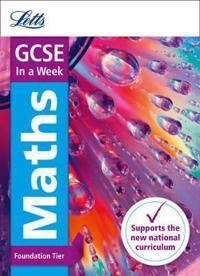 GCSE Maths Foundation In a Week