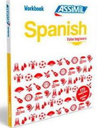 Spanish Workbook