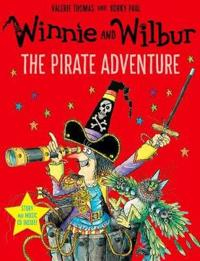 Winnie and Wilbur: The Pirate Adventure