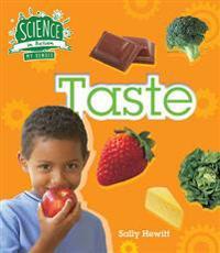 Senses: taste