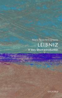 Leibniz: A Very Short Introduction