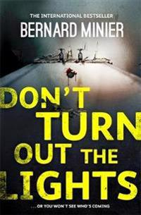 Dont turn out the lights