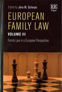 European Family Law