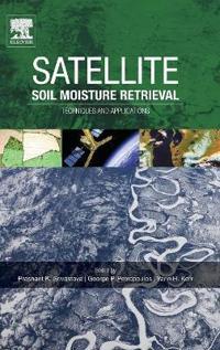 Satellite Soil Moisture Retrieval