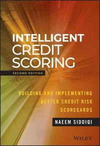 Intelligent Credit Scoring