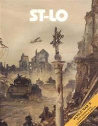 St-Lo: 7 July - 19 July 1944