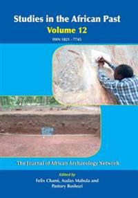 Studies in the African Past: The Journal of African Archaeology Network