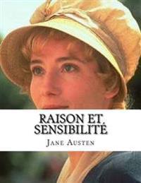 Raison Et Sensibilite: Tome Troisieme