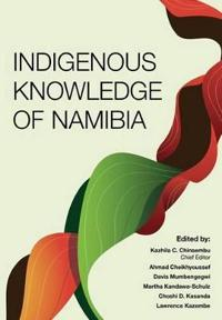 Indigenous Knowledge of Namibia