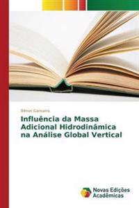 Influencia Da Massa Adicional Hidrodinamica Na Analise Global Vertical