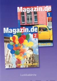 Magazin.de 1-2 (3 cd)