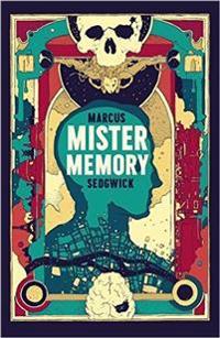 Mister Memory