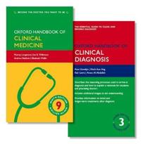 Oxford Handbook of Clinical Medicine and Oxford Handbook of Clinical Diagnosis Pack