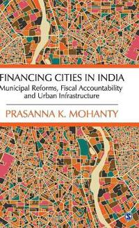 Financing Cities in India