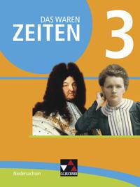 Das waren Zeiten 3 Schülerband  - Niedersachsen