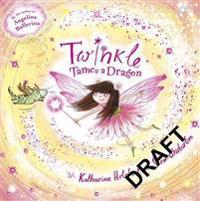 Twinkle tames a dragon