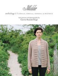 Madder Anthology 1: Camilla, Sibella, Imogen, and Beatrice