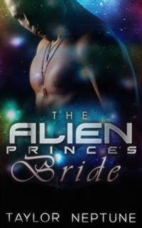 The Alien Prince's Bride