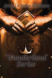 The Wonderland Series: Three Book Set