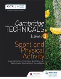 Cambridge Technicalslevel 3