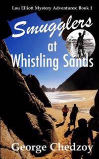 Smugglers at Whistling Sands