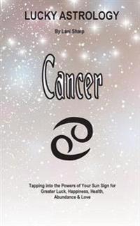 Lucky Astrology - Cancer