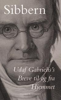 Udaf Gabrielis's Breve til og fra Hjemmet