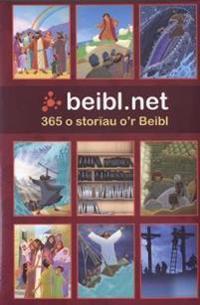 Beibl.Net - 365 o Storiau o'r Beibl