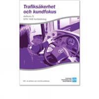 Trafiksäkerhet och Kundfokus, YKB Fortbildning