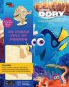 Incredibuilds: Finding Dory Deluxe Book and Model Set