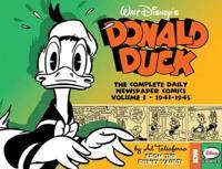 Walt Disney's Donald Duck 3