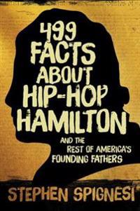 499 Facts About Hip Hop Hamilton and America's Founding Fathers