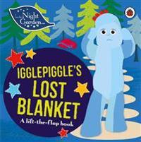 In the Night Garden: Igglepiggle's Lost Blanket
