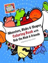 bob the blob coloring pages - photo#1