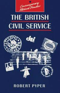 The British Civil Service