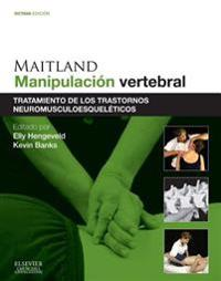 Maitland. Manipulacion vertebral