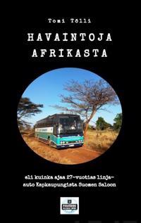Havaintoja Afrikasta