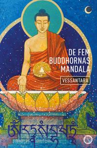 De fem Buddhornas mandala