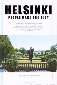 Helsinki - People make the city